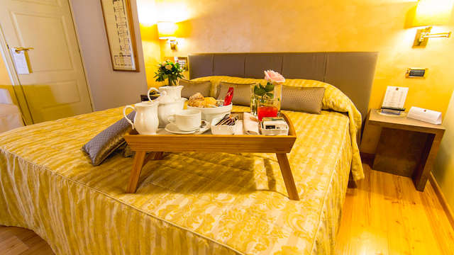 IH Hotels Milano Parco Borromeo Cesano Maderno