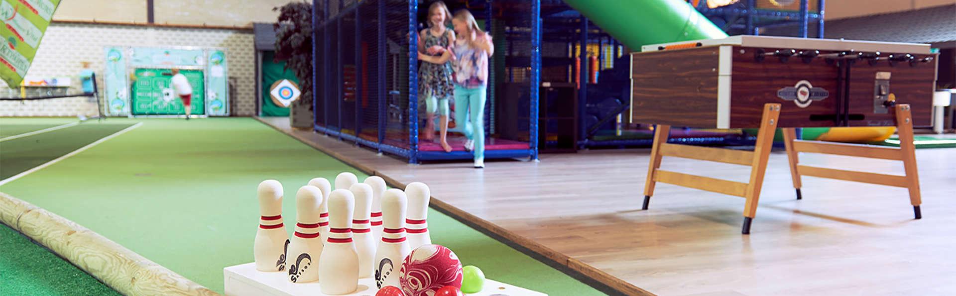 Disfruta de numerosas actividades en familia ¡niños gratis! (desde 2 noches)