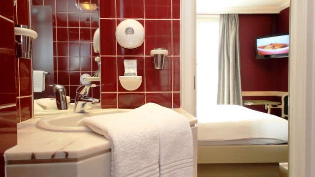 Astoria Hotel Gent