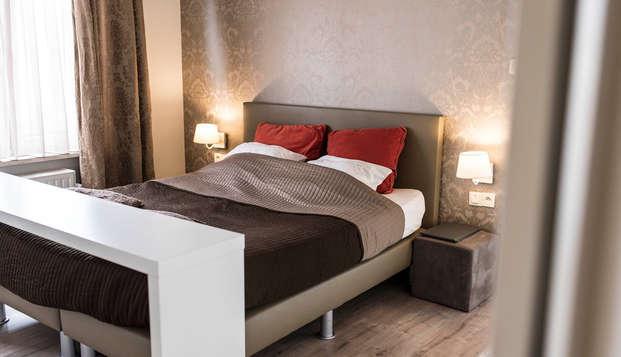 B B A Dream - room