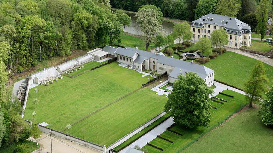 B&B Baron's House Neerijse-Leuven - EDIT_ext3.jpg