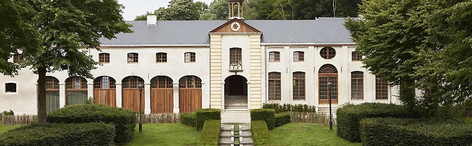 B&B Baron's House Neerijse-Leuven - EDIT_front.jpg