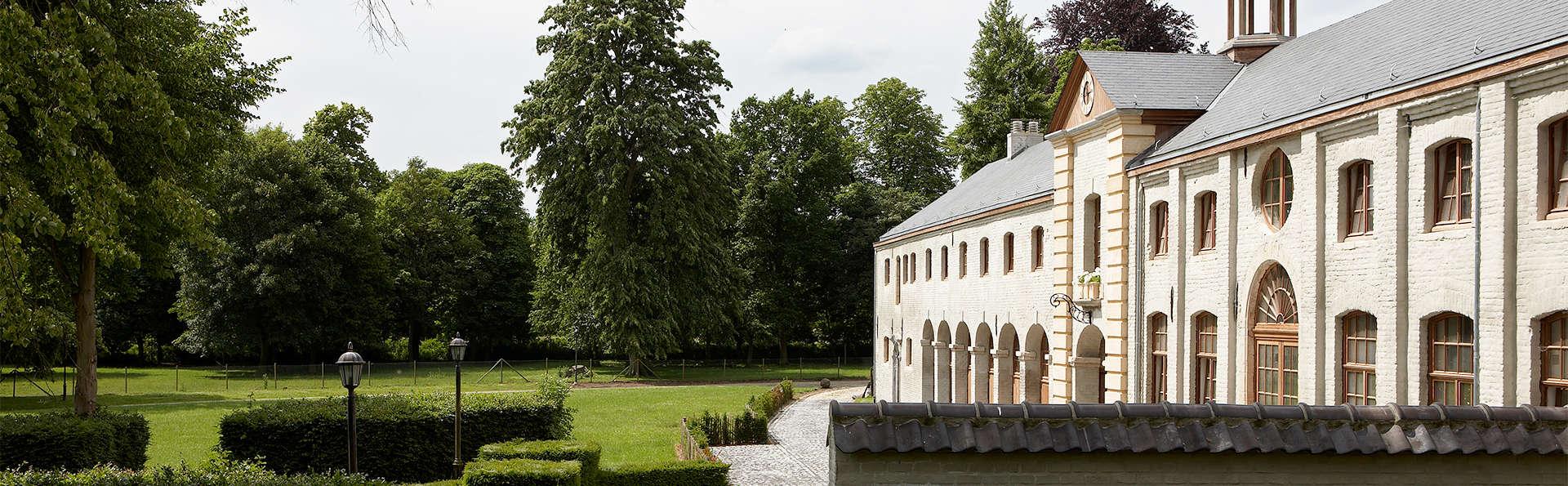 B&B Baron's House Neerijse-Leuven - EDIT_front2.jpg