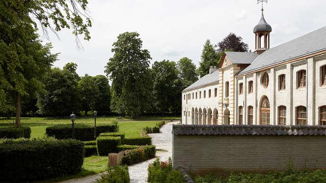 B B Baron s House Neerijse-Leuven