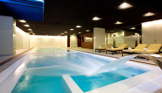 DoubleTree by Hilton Hotel Spa Emporda - New spa
