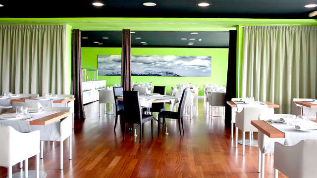 DoubleTree by Hilton Hotel Spa Emporda - New Restaurant