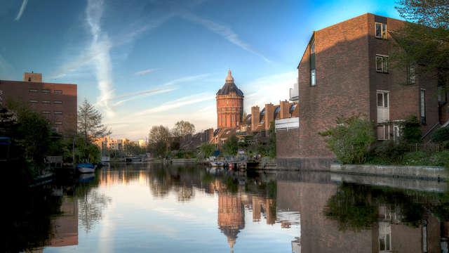 Ontdek het prachtige Mechelen met een bezoekje aan de oude kazernes