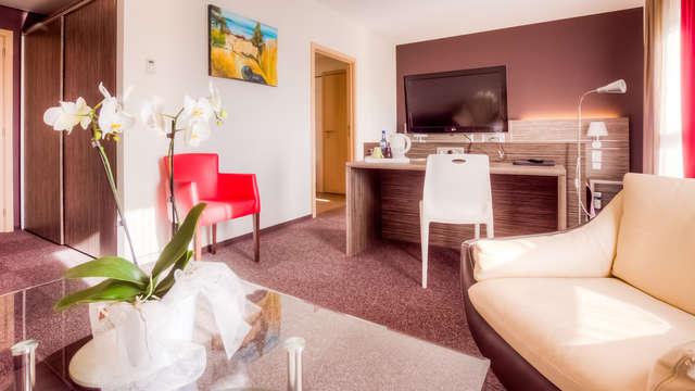 Hotel Horizon Ath Lessines
