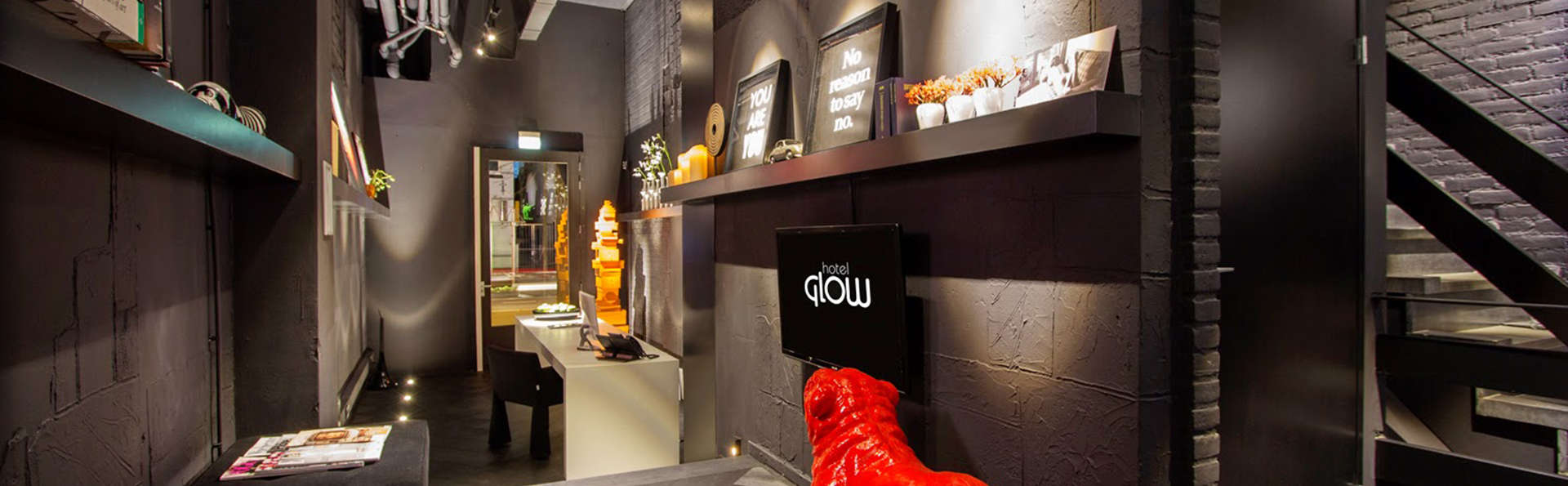 Boutique hotel glow 3 eindhoven nederland for Boutique hotel alpen
