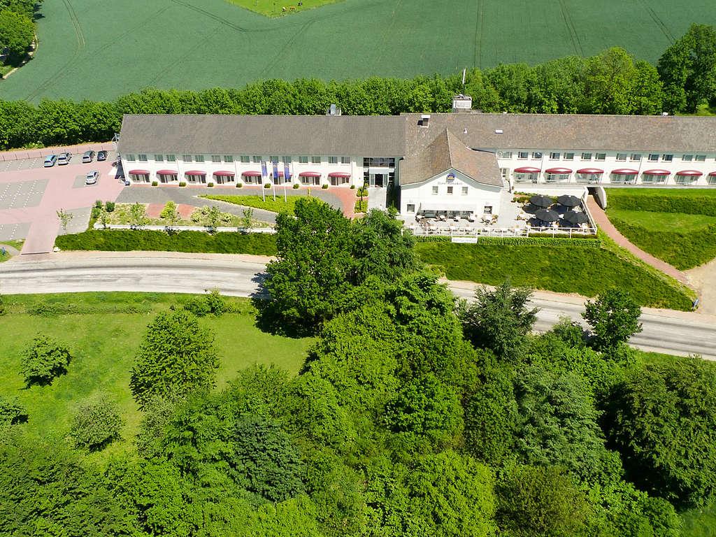 Séjour Pays-Bas - Découvrez la vallée et les environs verdoyants de Heijenrath  - 4*