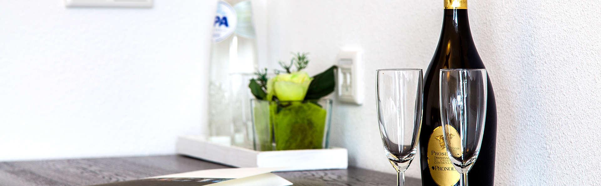 Relaxation, dîner et découverte à Stippelberg (à partir de 2 nuits)