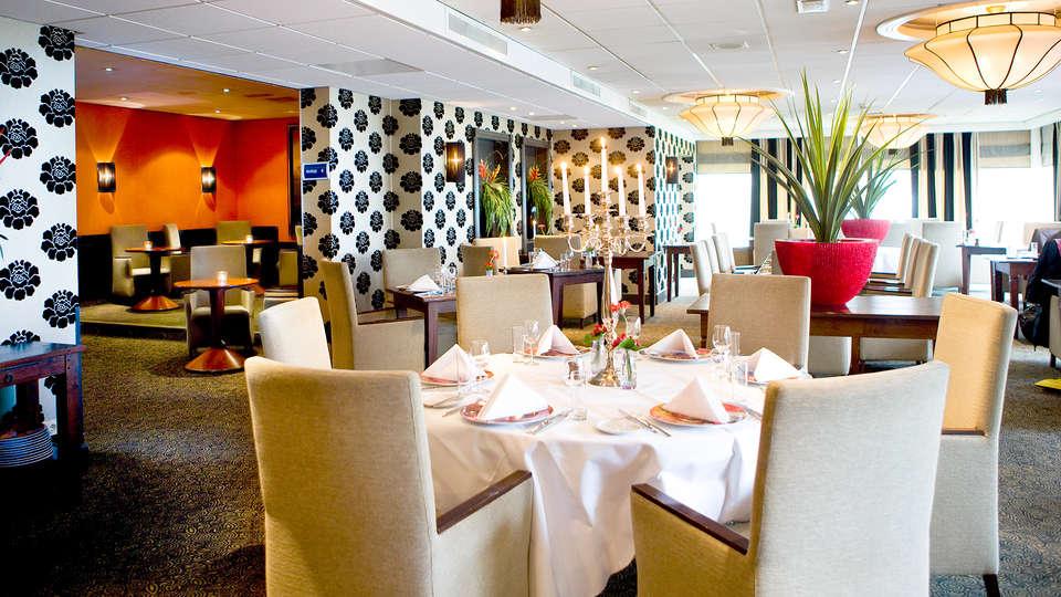 Best Western Plus Berghotel Amersfoort - EDIT_Restaurant.jpg