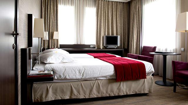 Biznis Hotel