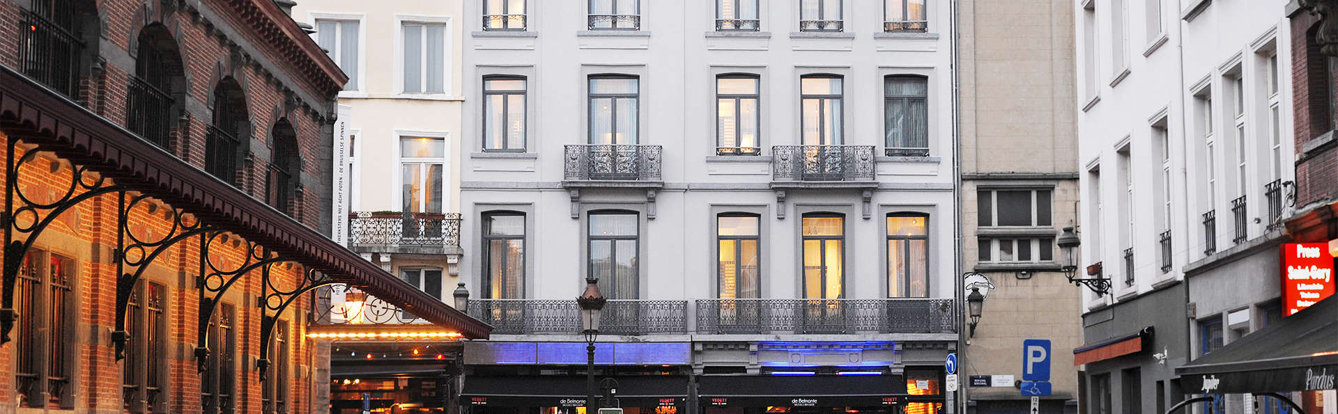 Boutique Hôtel Saint-Géry - EDIT_front.jpg