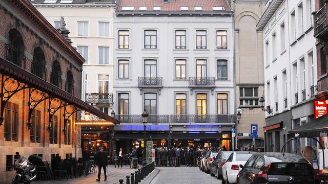 Boutique Hotel Saint-Gery