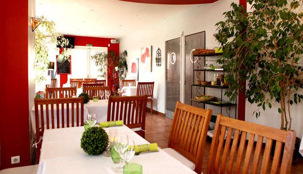 Estancia gourmet en Cap d'Agde