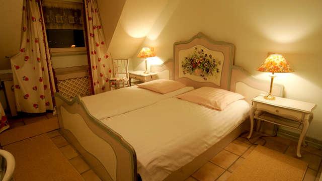 Wellness Hotel Seehof