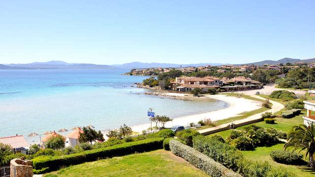 Descubre la belleza de Cerdeña y sus playas a las puertas de la Costa esmeralda