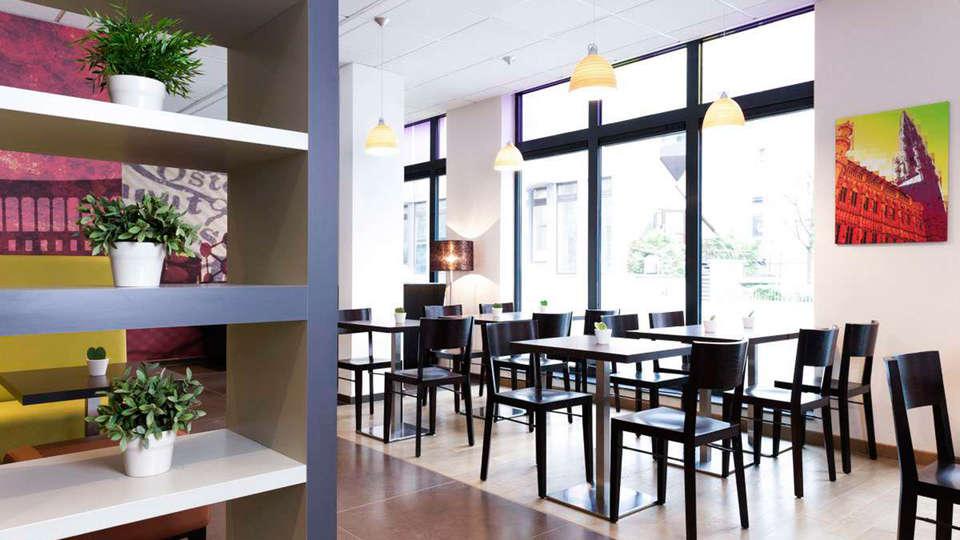ibis Styles Brussels Centre Stéphanie - EDIT_restaurant4.jpg