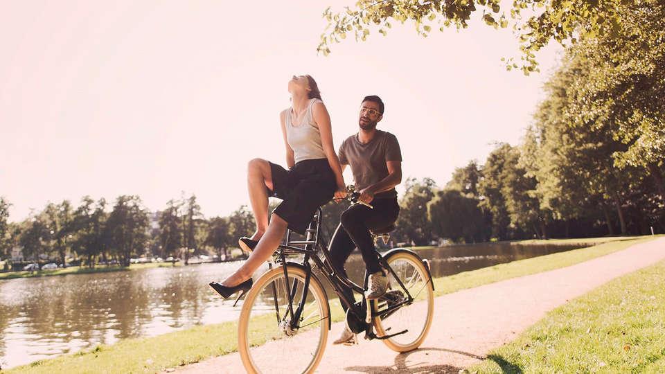 Van Eyck Hotel  - edit_bici.jpg