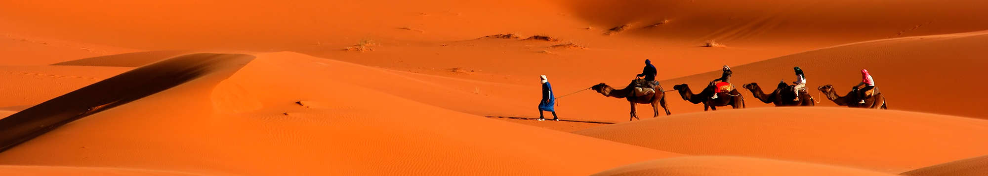 Escapadas fin de semana en Marruecos