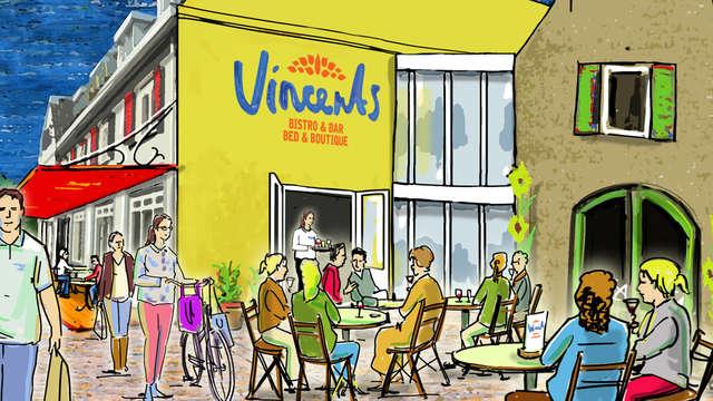 Minivakantie bij Vincents in het prachtige Noord-Brabant (3=2)