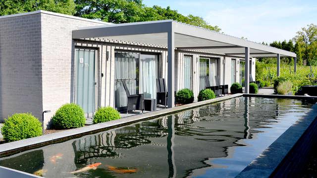 Vlaamse charme en luxe in Dendermonde