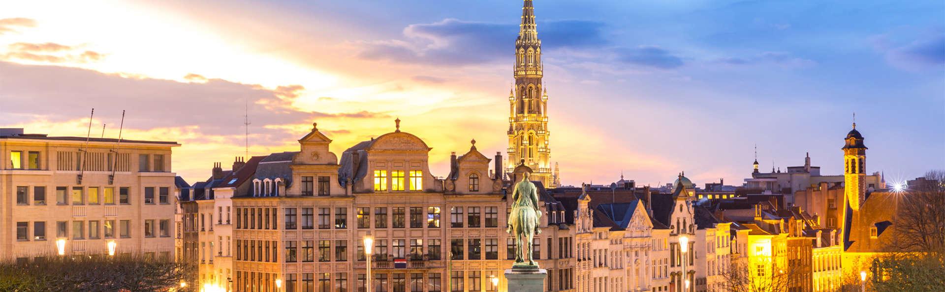 Descubre el mundo surrealista de Magritte en Bruselas