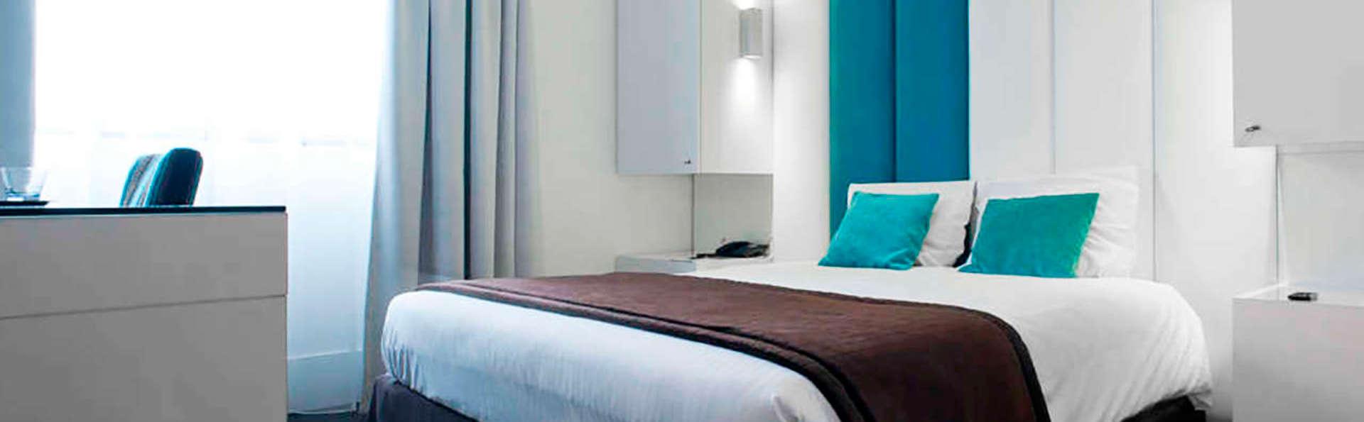 City hotel in het hart van Belgisch Limburg