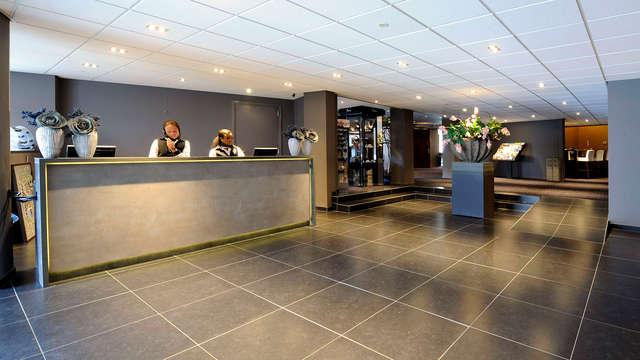 Van der Valk Hotel de Molenhoek-Nijmegen