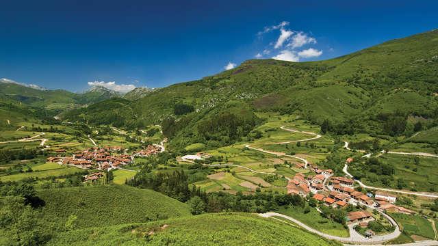 Escapada con Cena, Spa y descuento en Tratamientos en la comarca de Saja-Nansa (desde 2 noches)