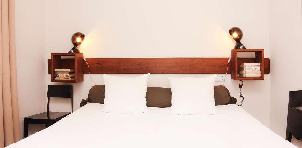 week end citytrip maastricht partir de 64. Black Bedroom Furniture Sets. Home Design Ideas