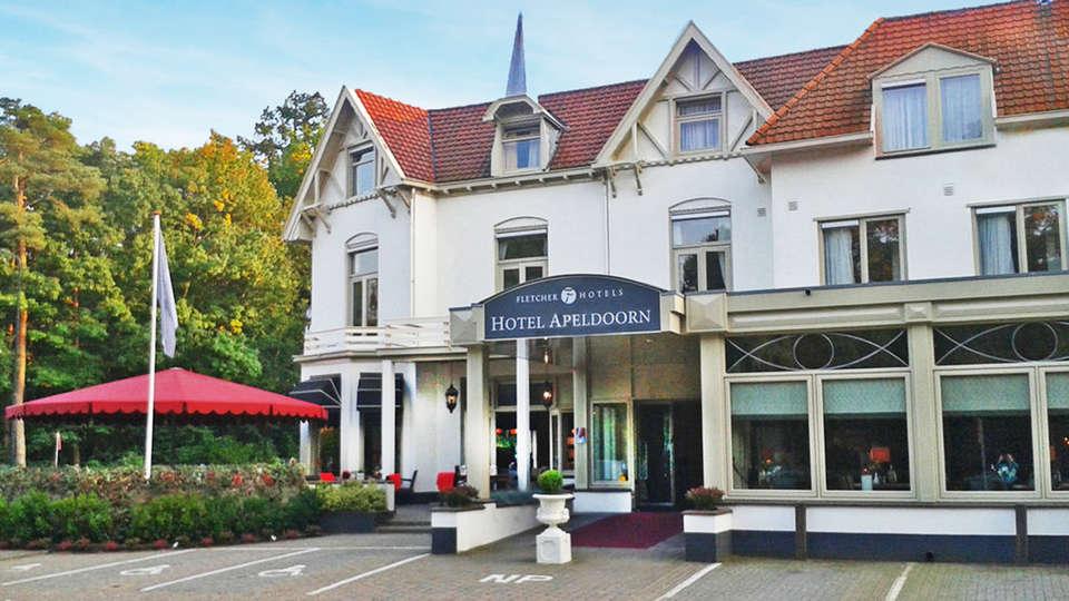 Fletcher Hotel Apeldoorn - EDIT_front.jpg
