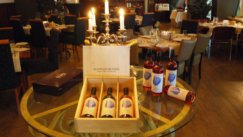 Fletcher Hotel Apeldoorn - EDIT_restaurant4.jpg