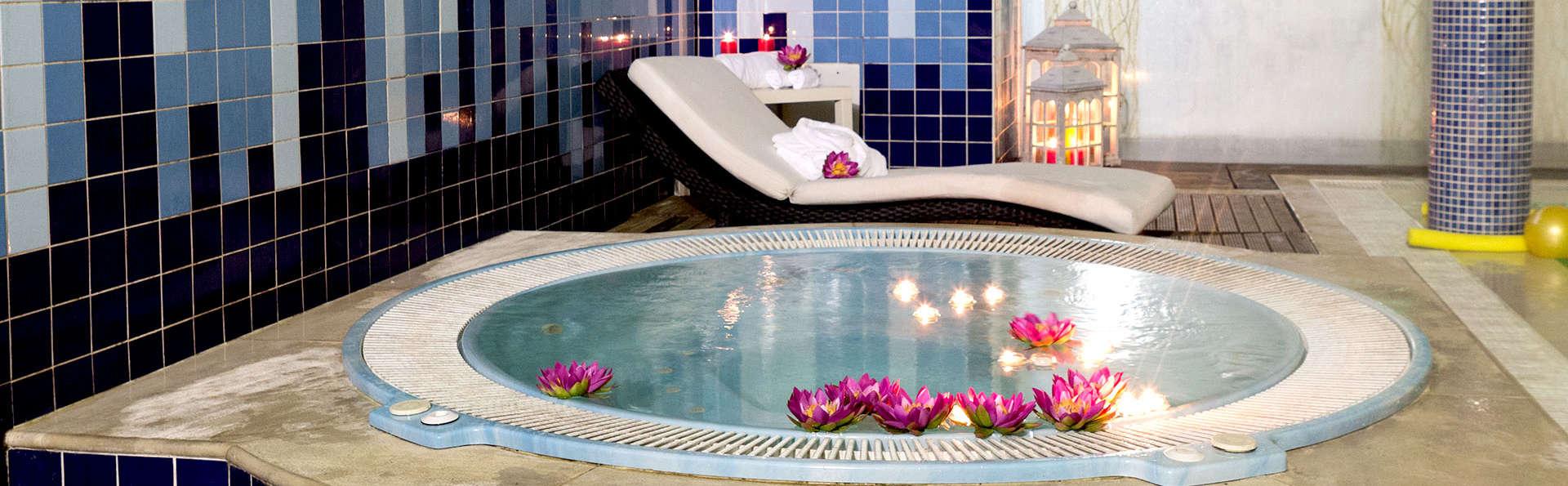 Massage en spa in 4-sterrenhotel bij de Portugese kust