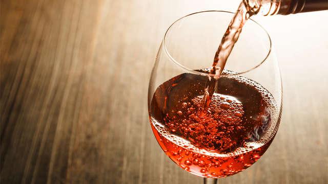 1 Bouteille de vin