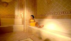 Sconto sulle attività della spa per 2 adulti