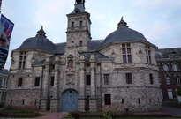 Abbaye de Saint-Amand -
