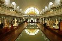 La Piscine, Musée d'art et d'industrie -