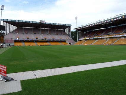 Stade Félix-Bollaert