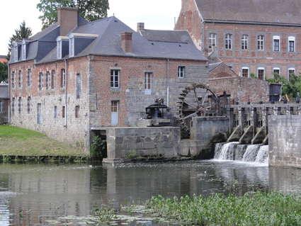 Abbaye de Maroilles