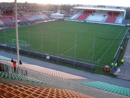 Stade Nungesser