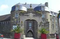 Château-musée de Boulogne-sur-Mer -