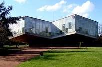 Jardin des plantes de Lille -