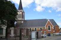 Église Saint-Pierre-en-Antioche d'Ascq -