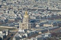 Hôtel des Invalides -
