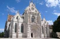 Église Saint-Nicolas-de-Tolentin de Brou -