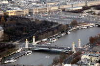 Pont Alexandre-III -