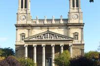 Église Saint-Vincent-de-Paul (Paris) -