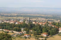 Saint-Galmier -
